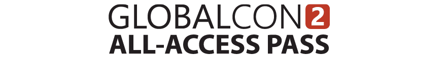 Globalcon2 All-Access Pass