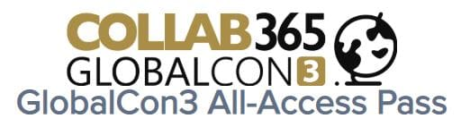 Globalcon3 All-Access Pass